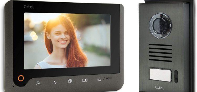 Visiophone filaire Extel View : que penser des modèles filaires ?